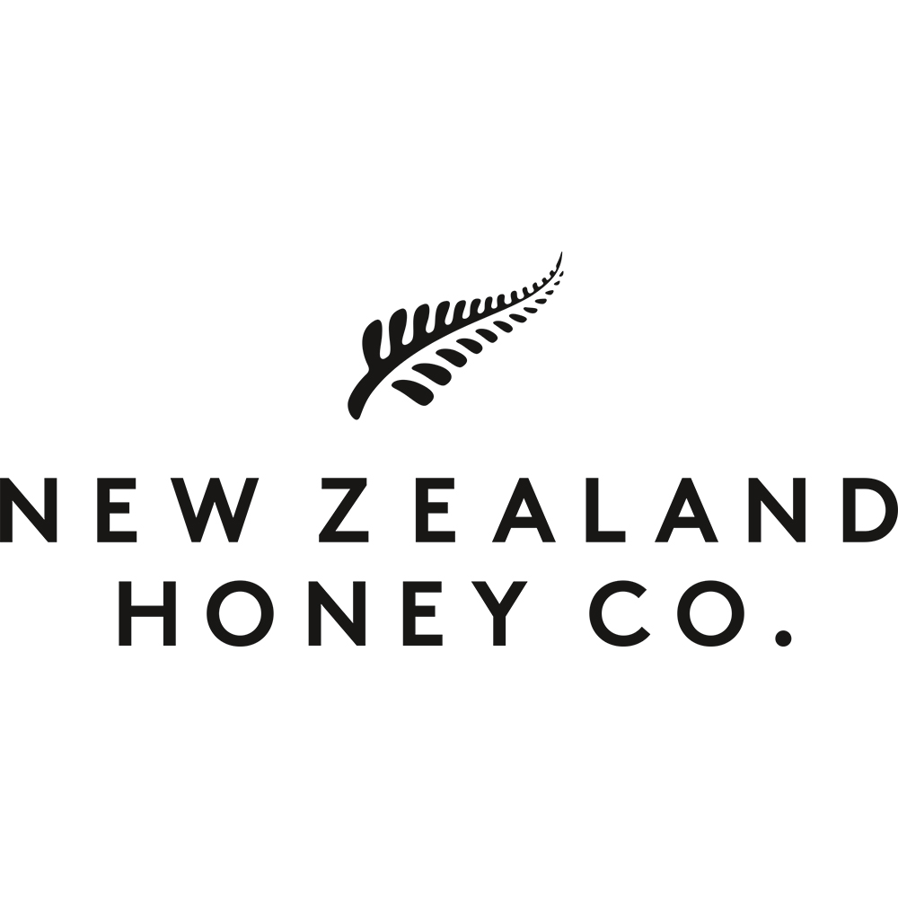 New-Zealand-Honey-Co Logo
