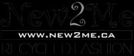 New2MeCanada Logo