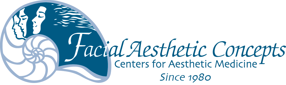 Facial Aesthetic Concepts Logo
