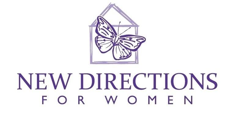 NewDirectionForWomen Logo