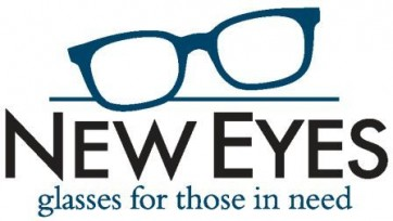 NewEyes Logo