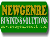 Newgenre Business Solutions - SEO Experts Logo