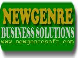 NewGenre Logo