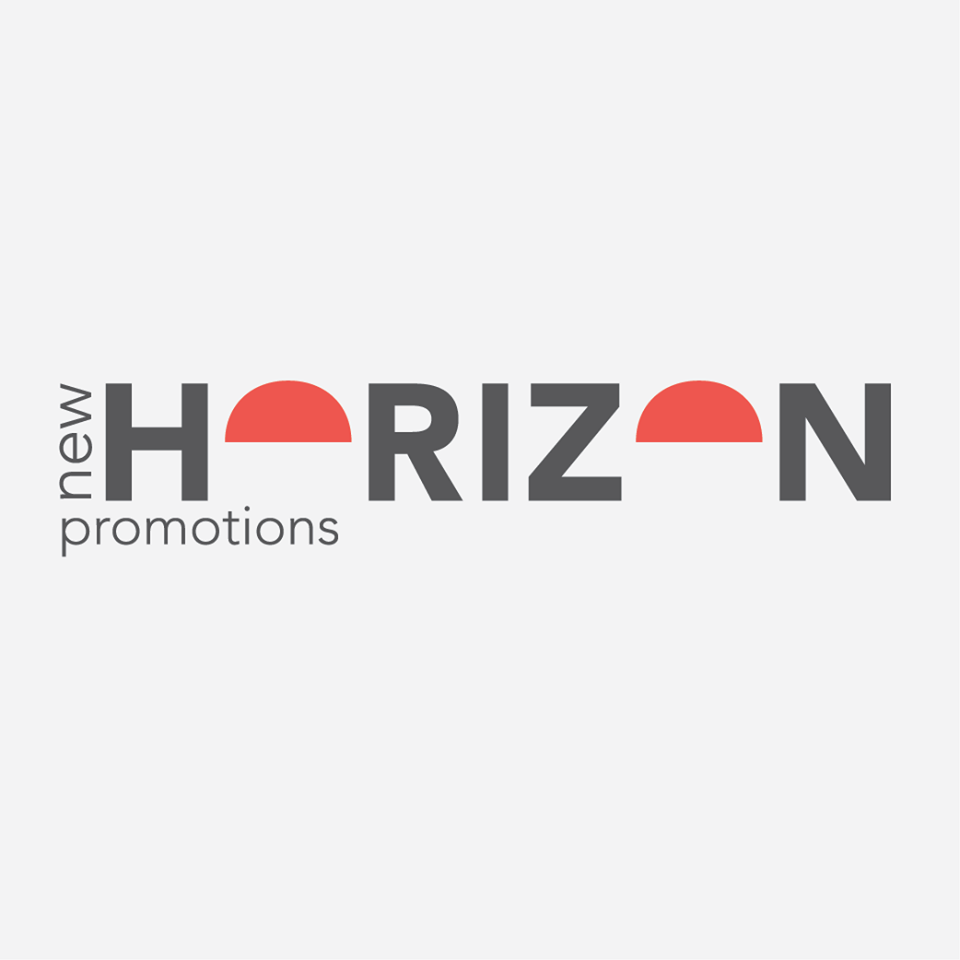New Horizon Promotions Logo