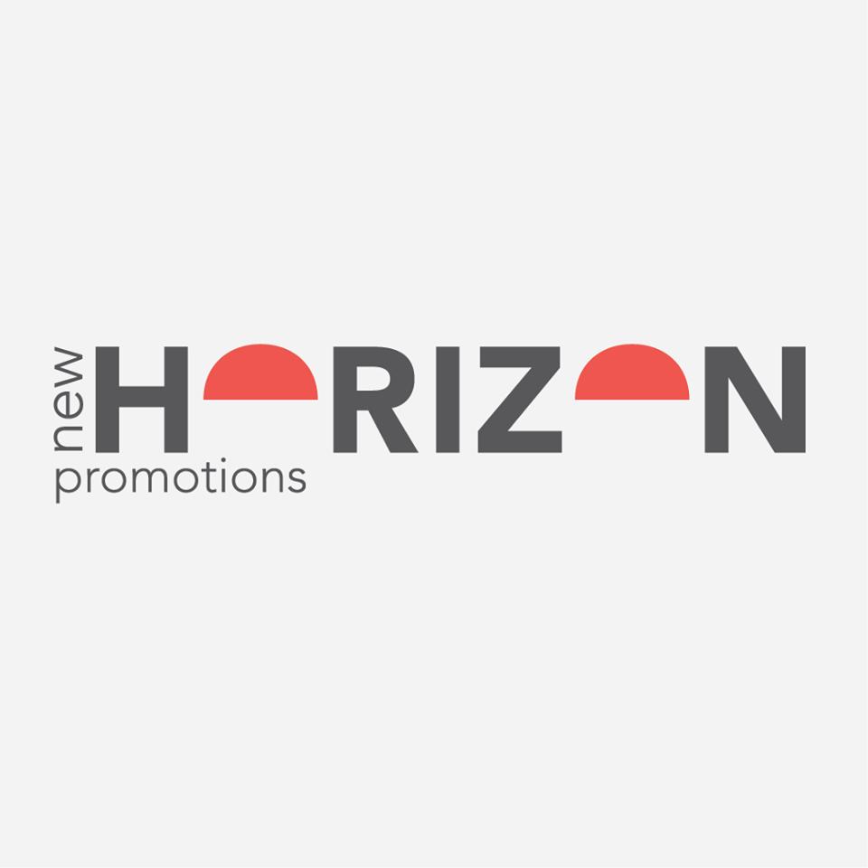 NewHorizonPromotions Logo