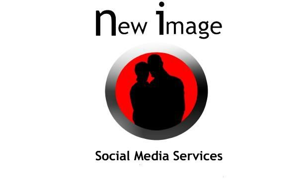 New Image Social Media Services Logo