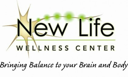 New Life Wellness Center Logo