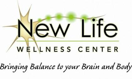 New Life Wellness Center Logo