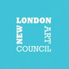 New London Art Council Logo