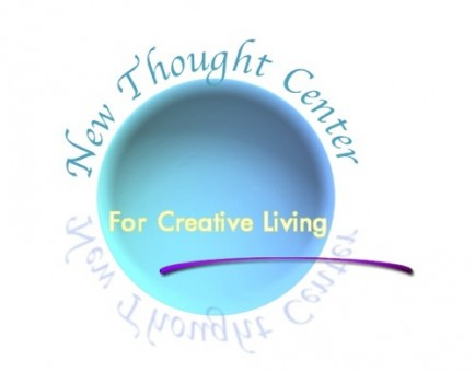New Thought Center for Creative Living Logo