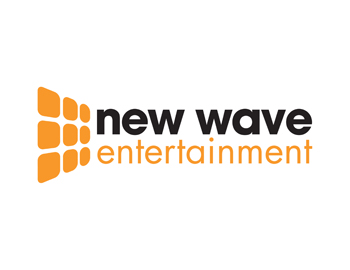 New Wave Entertainment Logo