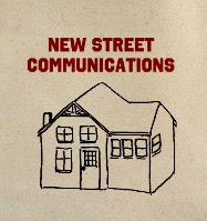 New Street Communications, LLC Logo