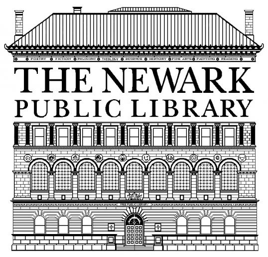 NewarkPublicLibrary Logo