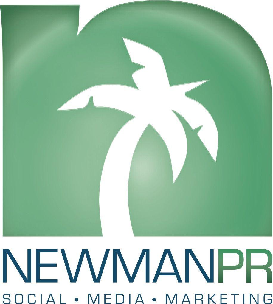 NewmanPR Logo