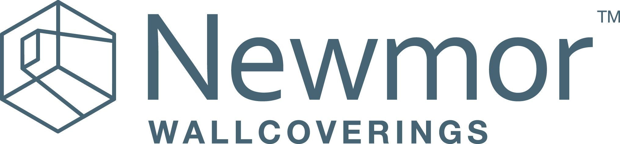 NewmorWallcoverings Logo