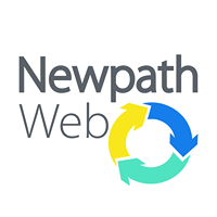 Newpathweb Logo