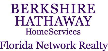 Berkshire Hathaway HomeServices FNR Logo