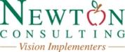 Newton Consulting, LLC Logo