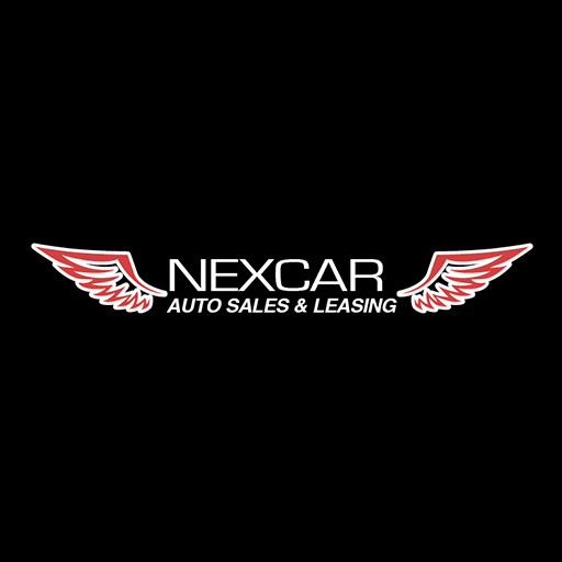 Nexcar Auto Sales & Leasing Logo