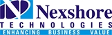 Nexshore Technologies Pvt Ltd Logo