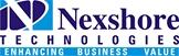 Nexshore Technologies Pvt Ltd Logo