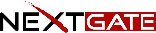NextGate Logo