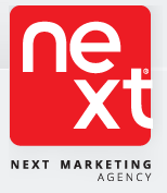 NextMarketingAU Logo