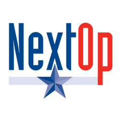 NextOp, Inc. Logo