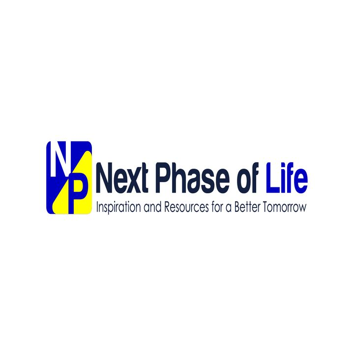 Next Phase of Life Logo
