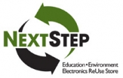 NextStepRecycling Logo