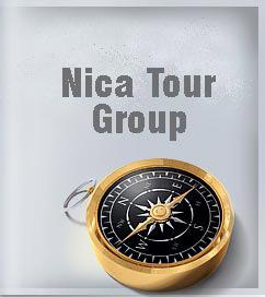 NicaTour Group Logo
