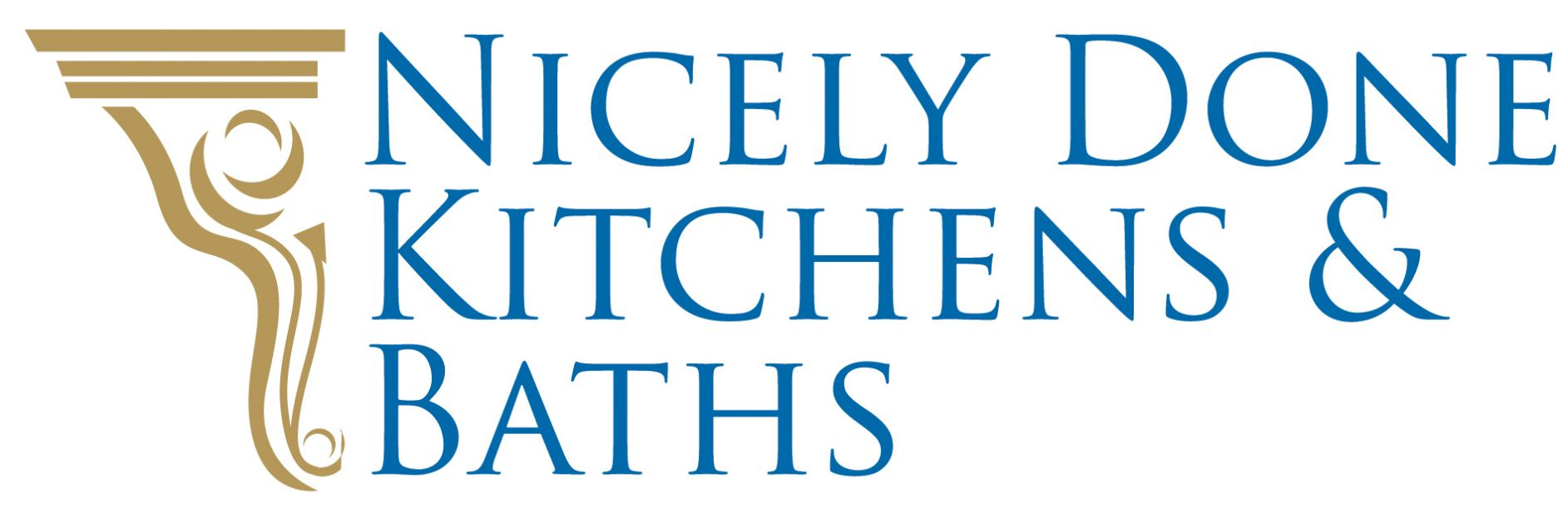 Nicely Done Kitchens And Baths Earns Esteemed 2016 Angie 39 S List Super Service Award Nicely