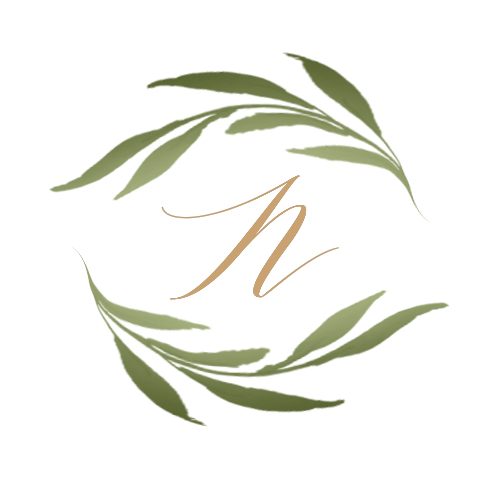 Nicole Hollenkamp Photography Logo