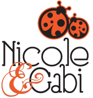 NicoleandGabi Logo