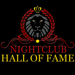 Nightclub Hall of Fame Logo