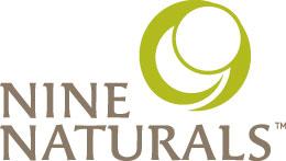 Nine Naturals Logo