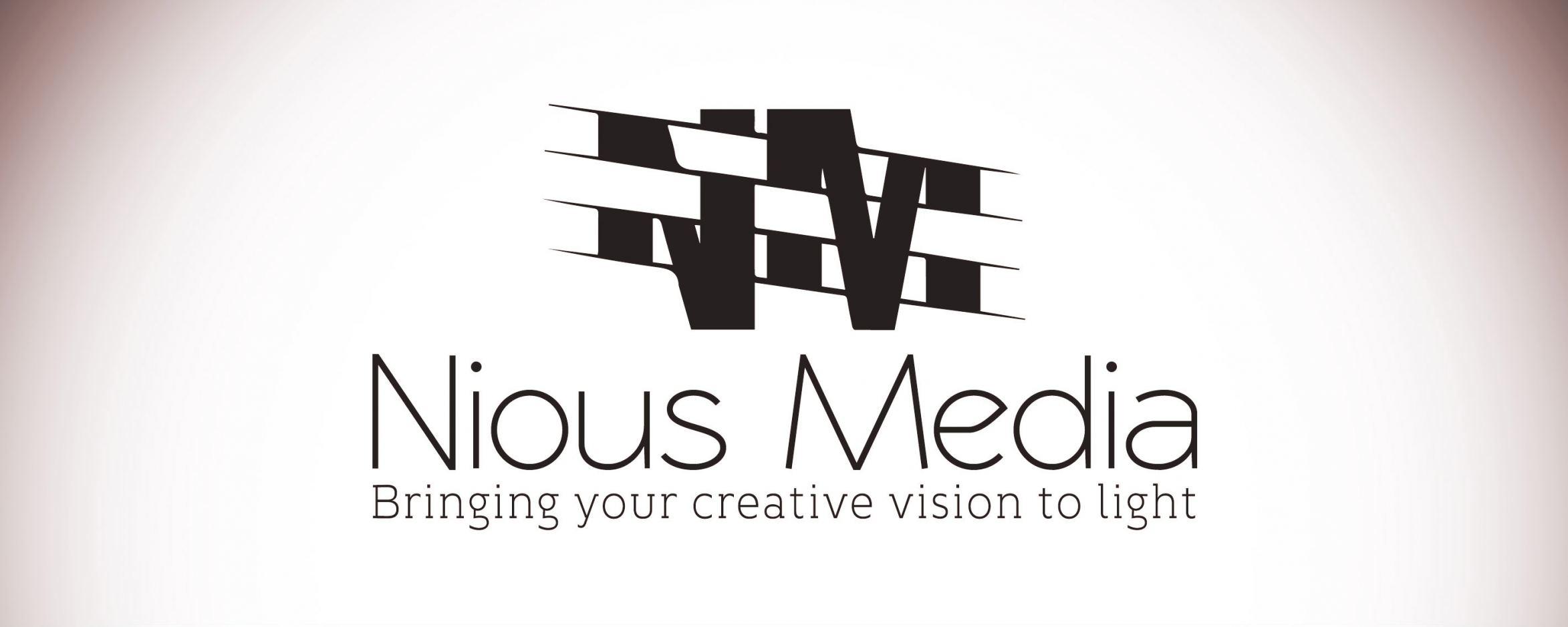 Nious Media Logo