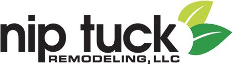 NipTuck Remodeling Logo