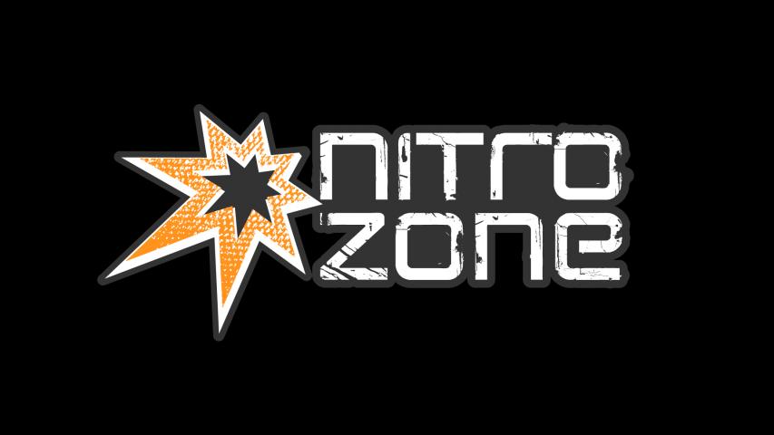 Nitro Zone Logo