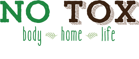 No Tox Body-Home-Life Logo