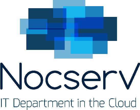NocserV Logo