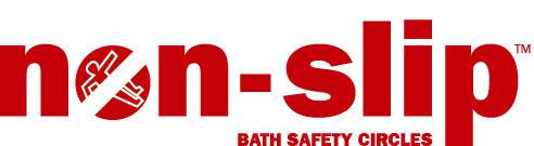 Non Slip Bath Logo