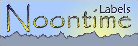 NoontimeLabels Logo