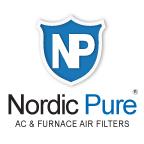 NordicPure Logo
