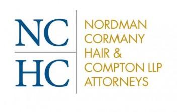 Nordman Cormany Hair & Compton, LLP Logo