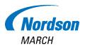 Nordson MARCH Logo