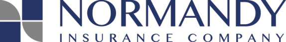 Normandy Insurance Co. Logo