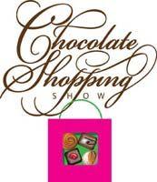 Little RockChocolate & Shopping Show Logo