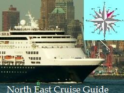 NortheastCruiseGuide.com Logo