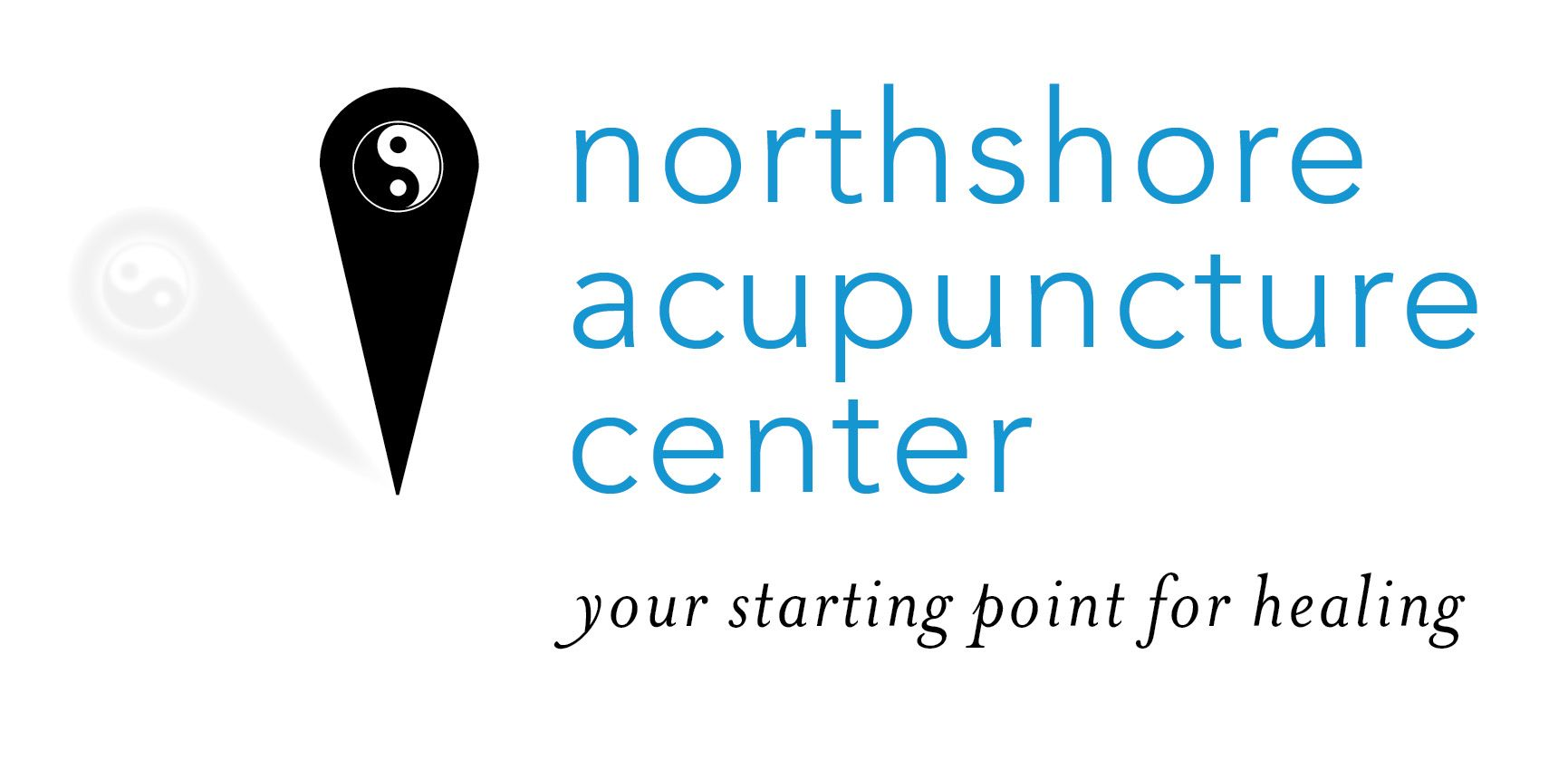 Northshore Acupuncture Center Logo